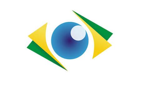 Logo de entrevista en BRASCRS para blog oftalmos