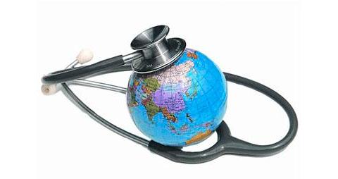 Imagen turismo sanitario en post del blog de oftalmos
