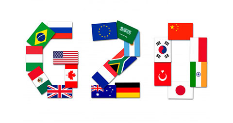 G-20, compromiso global para estructurar la salud global