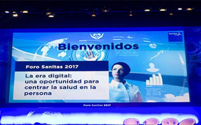 LA DIGITALIZACIÓN SALVA VIDAS